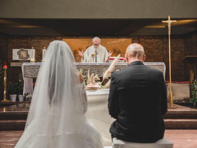 Il matrimonio di Antonio e Daniela a Grosseto, Grosseto 76