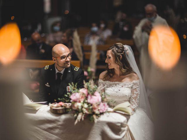 Il matrimonio di Antonio e Daniela a Grosseto, Grosseto 77