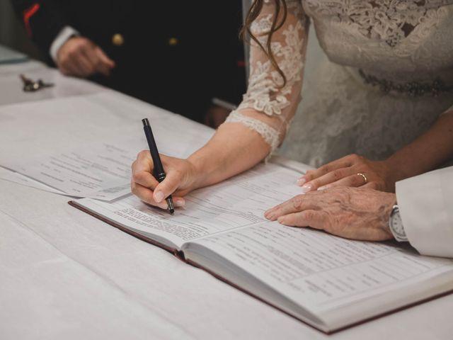 Il matrimonio di Antonio e Daniela a Grosseto, Grosseto 78