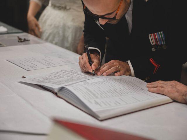 Il matrimonio di Antonio e Daniela a Grosseto, Grosseto 79