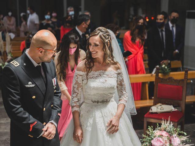 Il matrimonio di Antonio e Daniela a Grosseto, Grosseto 80