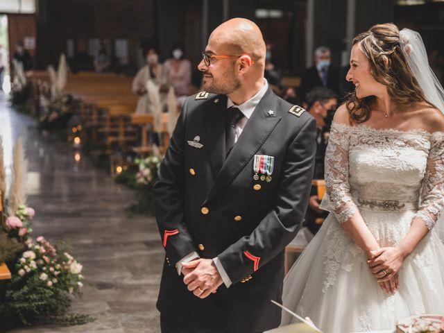 Il matrimonio di Antonio e Daniela a Grosseto, Grosseto 81