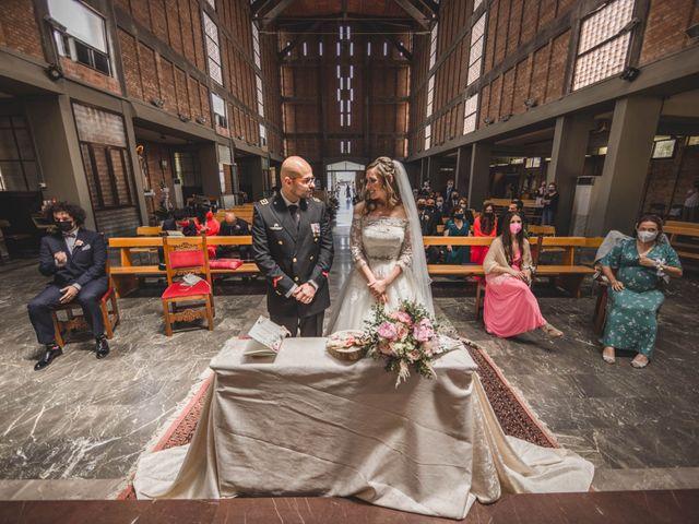 Il matrimonio di Antonio e Daniela a Grosseto, Grosseto 82