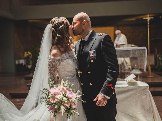 Il matrimonio di Antonio e Daniela a Grosseto, Grosseto 83