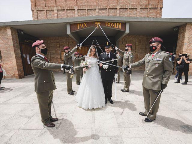 Il matrimonio di Antonio e Daniela a Grosseto, Grosseto 89