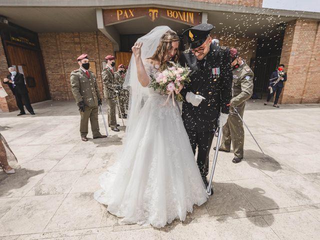 Il matrimonio di Antonio e Daniela a Grosseto, Grosseto 92