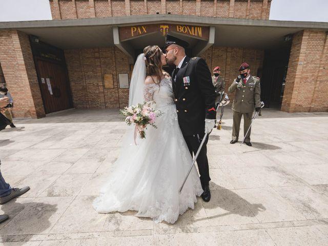 Il matrimonio di Antonio e Daniela a Grosseto, Grosseto 93
