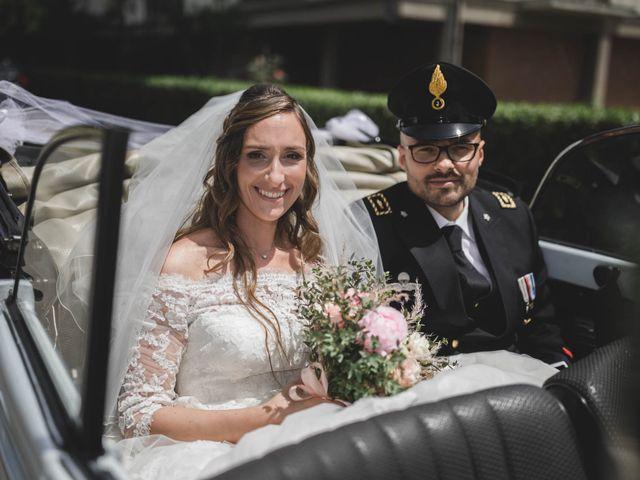 Il matrimonio di Antonio e Daniela a Grosseto, Grosseto 95
