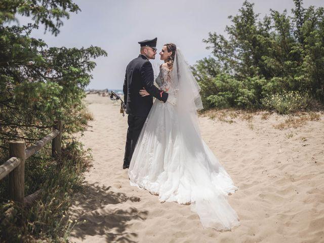 Il matrimonio di Antonio e Daniela a Grosseto, Grosseto 97