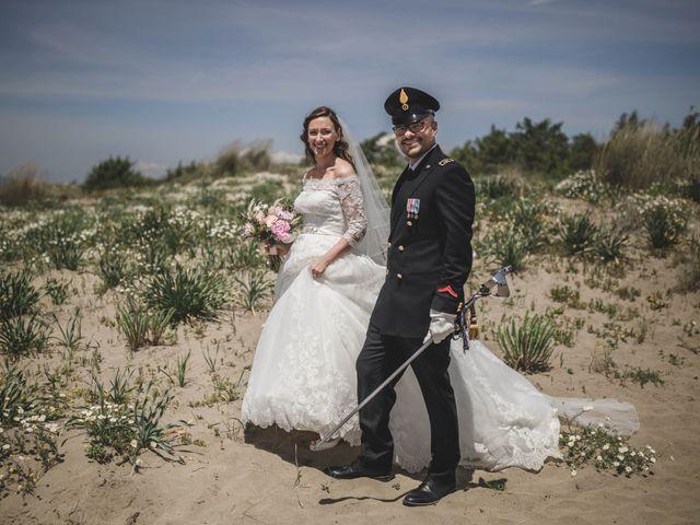 Il matrimonio di Antonio e Daniela a Grosseto, Grosseto 98