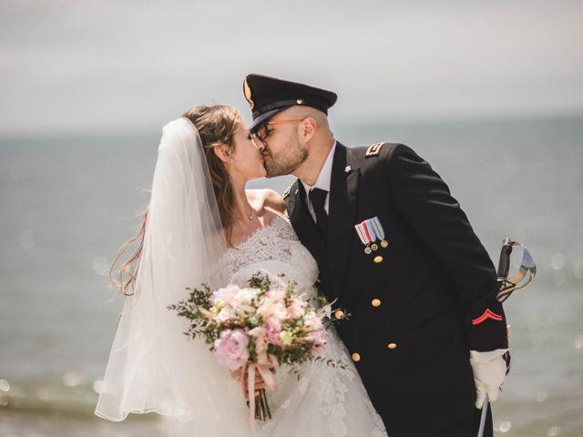 Il matrimonio di Antonio e Daniela a Grosseto, Grosseto 100