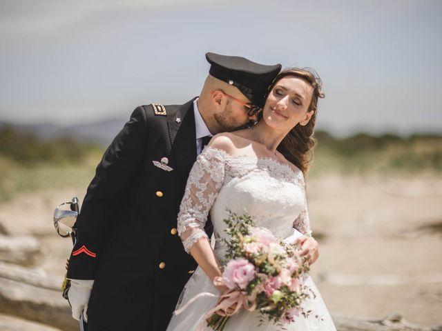 Il matrimonio di Antonio e Daniela a Grosseto, Grosseto 102