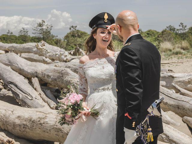 Il matrimonio di Antonio e Daniela a Grosseto, Grosseto 103