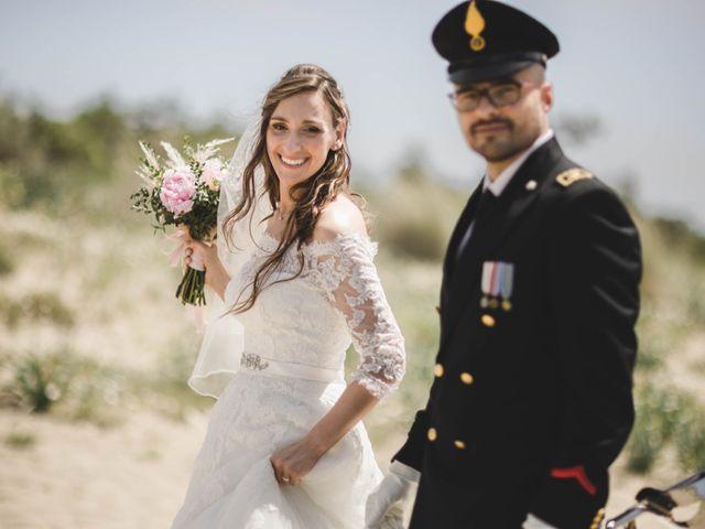 Il matrimonio di Antonio e Daniela a Grosseto, Grosseto 104