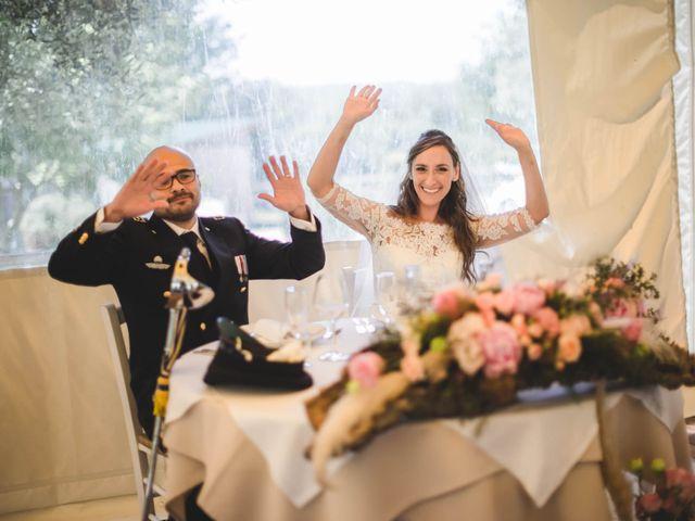 Il matrimonio di Antonio e Daniela a Grosseto, Grosseto 107
