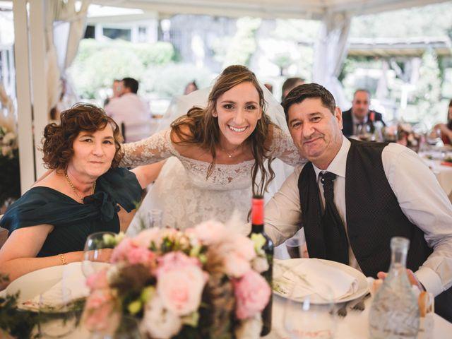 Il matrimonio di Antonio e Daniela a Grosseto, Grosseto 112