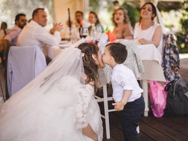 Il matrimonio di Antonio e Daniela a Grosseto, Grosseto 113