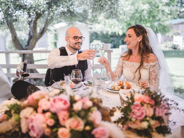 Il matrimonio di Antonio e Daniela a Grosseto, Grosseto 114
