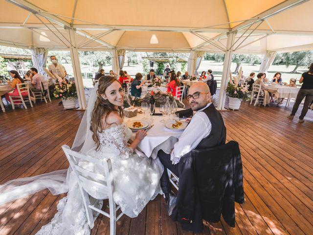 Il matrimonio di Antonio e Daniela a Grosseto, Grosseto 115