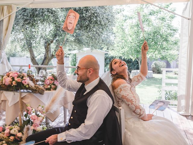 Il matrimonio di Antonio e Daniela a Grosseto, Grosseto 118