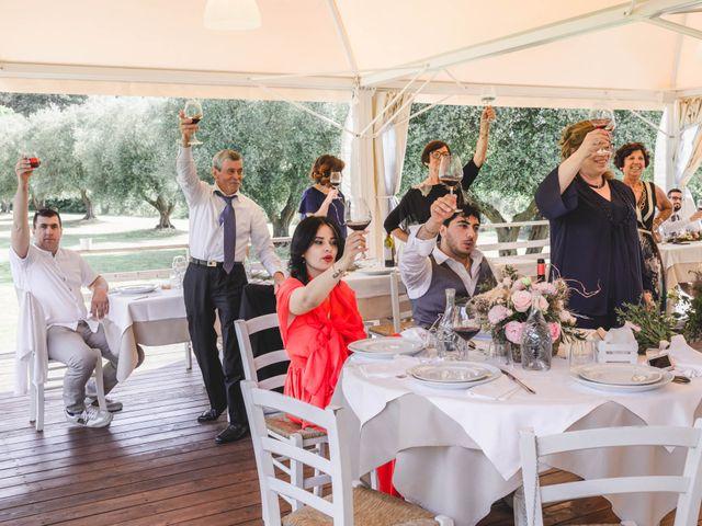 Il matrimonio di Antonio e Daniela a Grosseto, Grosseto 119