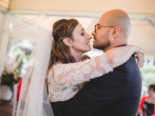 Il matrimonio di Antonio e Daniela a Grosseto, Grosseto 120