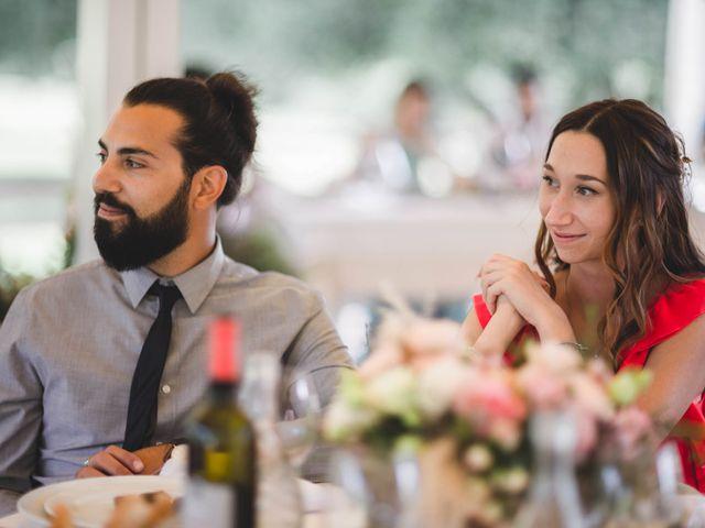 Il matrimonio di Antonio e Daniela a Grosseto, Grosseto 121
