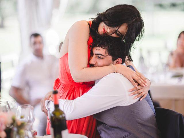 Il matrimonio di Antonio e Daniela a Grosseto, Grosseto 123