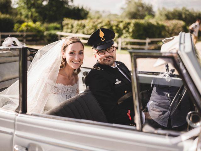 Il matrimonio di Antonio e Daniela a Grosseto, Grosseto 125