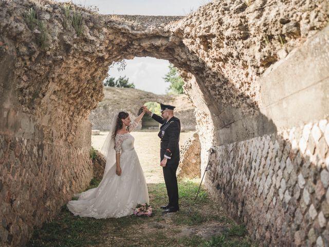 Il matrimonio di Antonio e Daniela a Grosseto, Grosseto 127