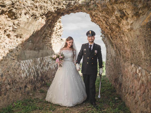 Il matrimonio di Antonio e Daniela a Grosseto, Grosseto 128