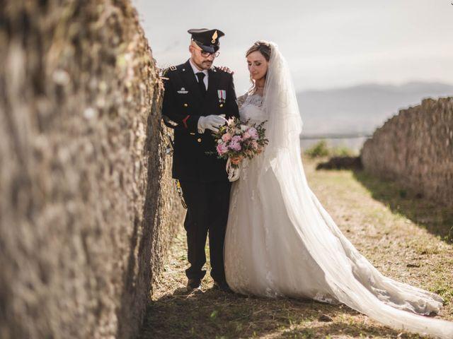 Il matrimonio di Antonio e Daniela a Grosseto, Grosseto 130