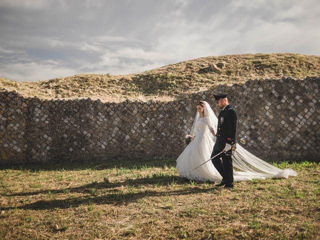 Il matrimonio di Antonio e Daniela a Grosseto, Grosseto 131