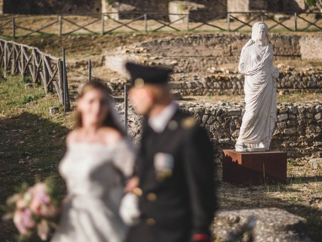 Il matrimonio di Antonio e Daniela a Grosseto, Grosseto 133