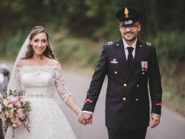 Il matrimonio di Antonio e Daniela a Grosseto, Grosseto 2