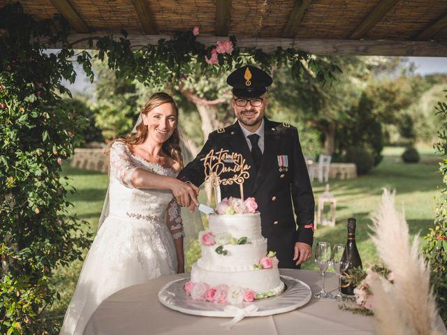Il matrimonio di Antonio e Daniela a Grosseto, Grosseto 138