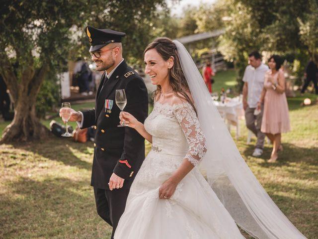 Il matrimonio di Antonio e Daniela a Grosseto, Grosseto 142