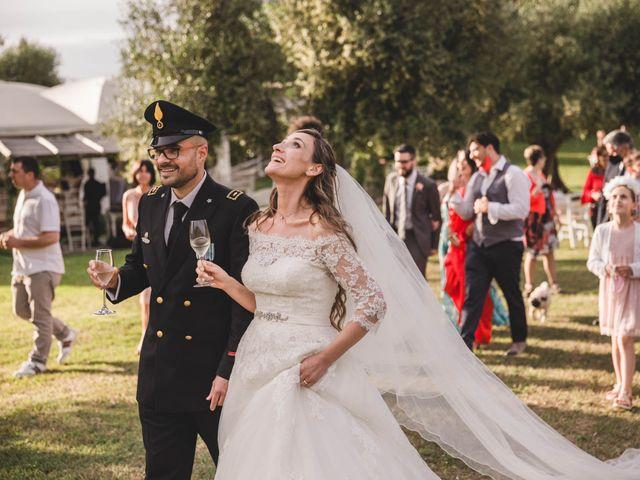Il matrimonio di Antonio e Daniela a Grosseto, Grosseto 143