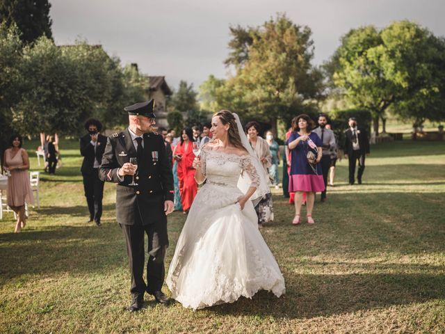 Il matrimonio di Antonio e Daniela a Grosseto, Grosseto 144