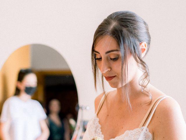 Il matrimonio di Simone e Veronica a Casina, Reggio Emilia 7