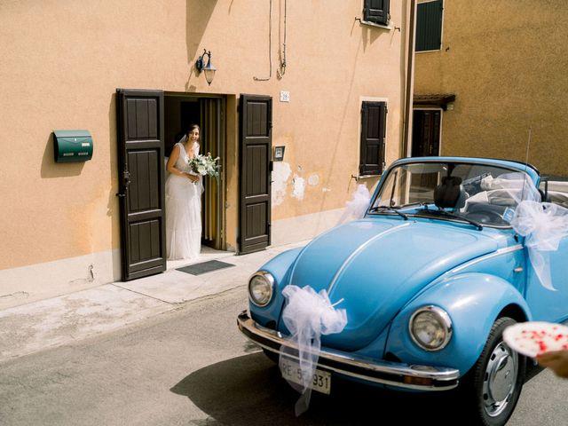 Il matrimonio di Simone e Veronica a Casina, Reggio Emilia 24