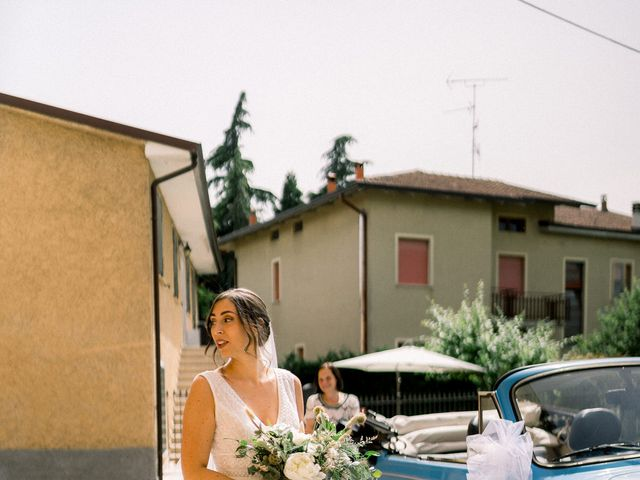 Il matrimonio di Simone e Veronica a Casina, Reggio Emilia 26
