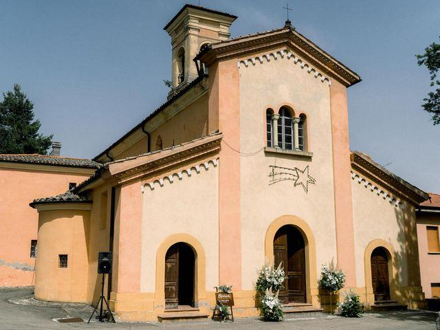Il matrimonio di Simone e Veronica a Casina, Reggio Emilia 29