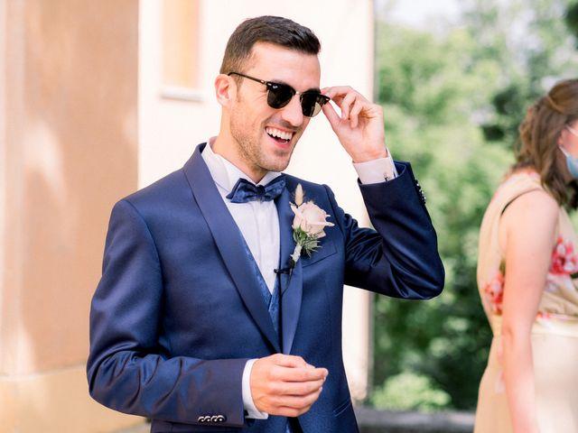 Il matrimonio di Simone e Veronica a Casina, Reggio Emilia 31