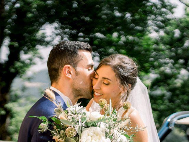 Il matrimonio di Simone e Veronica a Casina, Reggio Emilia 36