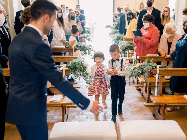 Il matrimonio di Simone e Veronica a Casina, Reggio Emilia 42