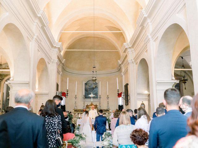 Il matrimonio di Simone e Veronica a Casina, Reggio Emilia 47