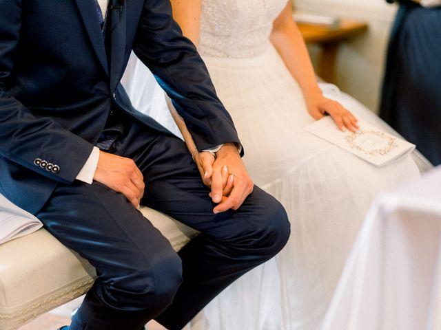 Il matrimonio di Simone e Veronica a Casina, Reggio Emilia 49