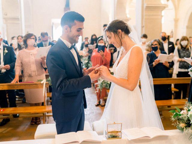 Il matrimonio di Simone e Veronica a Casina, Reggio Emilia 53