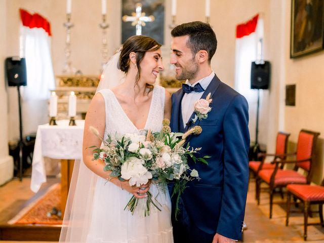 Il matrimonio di Simone e Veronica a Casina, Reggio Emilia 58